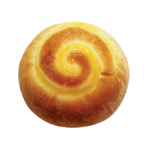 CUSTARD SWEET BUN
